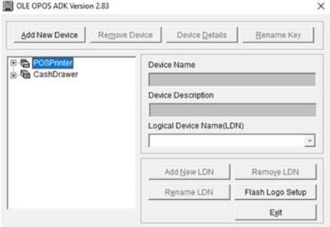 POS X Evo HiSpeed USB Thermal Printer Setup – Aluvii